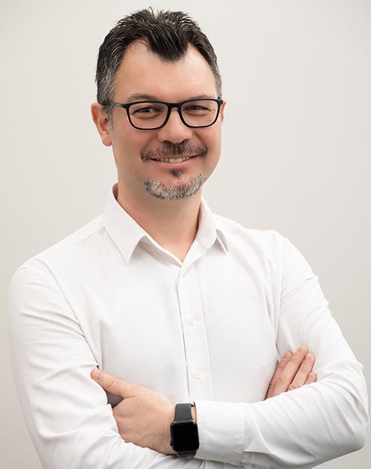 Erkan Ahtagil